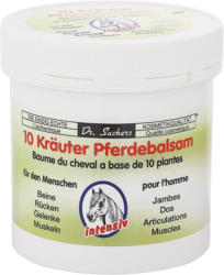 Dr. Sachers 10 Crema A Base Di Erbe 250 ml -