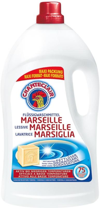 Chanteclair Waschmittel Marsiglia Universal 75 WG -