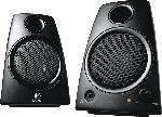 Saturn Z130 Speakers