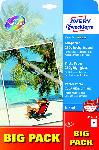 MediaMarkt Superior Inkjet Fotopapier, DIN A4,einseitig beschichtet, 230 g/m², 40 Blatt