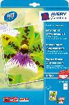 Saturn Premium Inkjet Fotopapier, DIN A4, einseitig beschichtet, 250 g/m², 20 Blatt(2559-20)