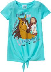 Spirit T-Shirt mit Pailletten