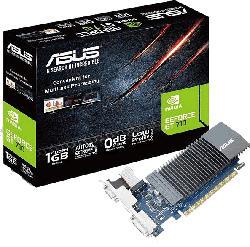 Grafikkarte GeForce GT 710 Silent 1GB (90YV0AL2-M0NA00)