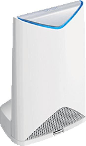 Router NETGEAR Orbi Pro SRS60-100EUS AC3000 Tri-Band WLAN Satellit