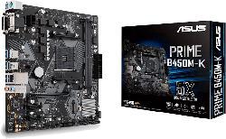 Mainboard Prime B450M-K (90MB0YP0-M0EAY0)