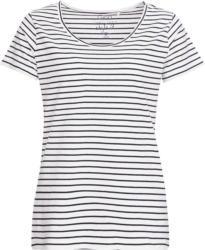 Damen T-Shirt im Basic-Look