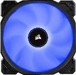 Saturn Lüfter Air Series LED Blue AF140, 140mm (CO-9050087-WW)