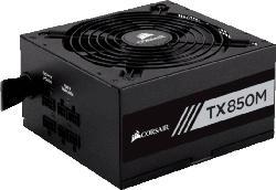 Netzteil TX-M Series Modular TX850M 80 PLUS Gold, 850W (CP-9020130)