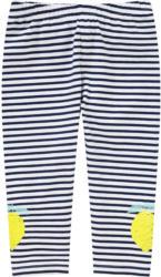 Mädchen Capri-Leggings mit Wendepailletten