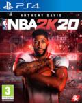 LIBRO NBA 2K20