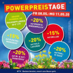Würth-Hochenburger Powerpreistage