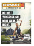 Hornbach Hornbach - Baustoffe - bis 31.03.2021