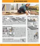 Hornbach Hornbach Projekt - Terrasse bauen - bis 31.03.2021