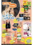 aktiv und irma Verbrauchermarkt GmbH Am 10. Mai ist Muttertag! (7.5. - 9.5.) - bis 09.05.2020