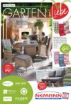 Nemann GmbH Trends 2020: Garten - bis 12.05.2020