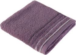 Handtuch 50/100 cm Lila