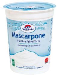 Kärntnermilch Mascarpone