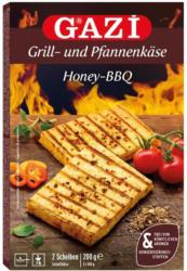 Gazi Grillkäse Honey BBQ