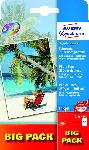 MediaMarkt Superior Inkjet Fotopapier, 10x15,einseitig beschichtet,230 g/m²,100 Blatt