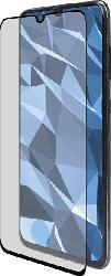 Displayschutzglas für Samsung Galaxy A70, transparent/schwarz (IPG-5052-2.5D)