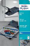 Saturn Overhead-Folien, DIN A4, einseitig beschichtet, 10 Bogen (2503)