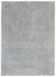 Fellimitat ca. 120 x 170 cm hellgrau