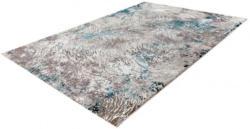 Teppich Opal ca. 80 x 150 cm blau