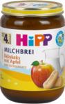 dm Hipp Babybrei Milchbrei Babykeks mit Apfel