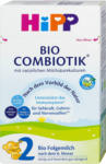 dm Hipp Bio Combiotik Bio Folgemilch 2