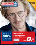 Hartlauer Flugblatt - Optik/Hörgeräte
