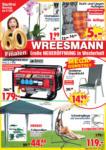 Wreesmann Große NEUERÖFFNUNG in Westerholt - bis 15.05.2020