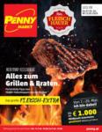 PENNY Alles zum Braten und Grillen bei PENNY - bis 13.05.2020