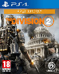 Saturn Tom Clancy's The Division 2 GOLD EDITION