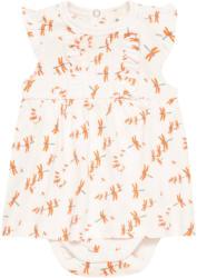 Baby Bodykleid mit Libellen-Motiv