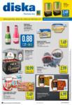 diska Wochen Angebote - bis 16.05.2020