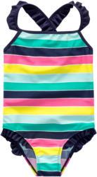 Baby Badeanzug mit Blockstreifen (Nur online)