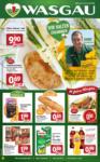 Wasgau Frischwaren Angebote - bis 16.05.2020