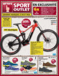 OTTO'S Sport Outlet Sport Outlet Offres - bis 06.10.2020
