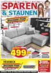 Hesebeck Discount-Profi Sparen & Staunen - bis 31.05.2020