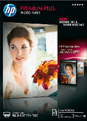 Premium Plus Fotopapier seidenmatt A4 CR673A