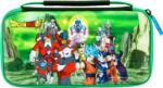 MediaMarkt Switch Carry Bag UNIVERSE Dragon Ball Super Design für Switch