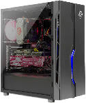Saturn Gaming PC Pro.G+ RGB 8310 Red Dragon MSI Limited Edition i7-9700/16GB/1TBSSD/RTX2070/Win10H
