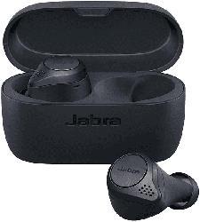 True Wireless Kopfhörer Elite Active 75t, dark