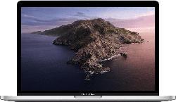 MacBook Pro 13 Zoll CTO mit Touch Bar, i5-8257U, 16GB RAM, 512GB SSD, Silber (WMXK72D/A-C001)