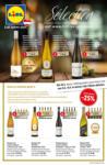 Lidl Österreich Wein Sélection - bis 24.05.2020