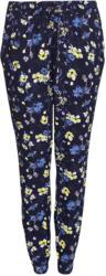 Damen Hose mit floralem Alloverprint (Nur online)