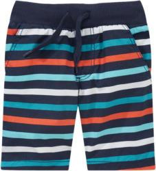 Jungen Shorts im Ringel-Look