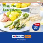 Konsum Dresden Wöchentliche Angebote - bis 16.05.2020
