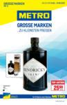 METRO Grosse Marken 11 - bis 27.05.2020