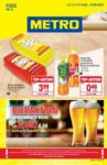 METRO Food 11 - bis 27.05.2020